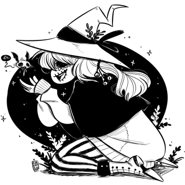 witchsona - digital